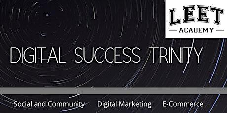 The Digital Success Trinity tickets