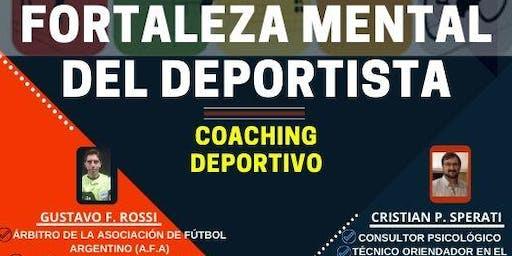 Fortaleza Mental en el Deporte - Coaching Deportivo