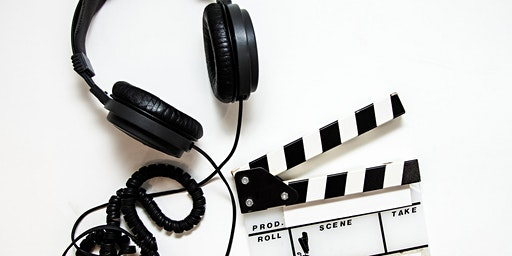 Music and Sound Design in Movies: How Does it Work? School Holiday Program at Gosford Library