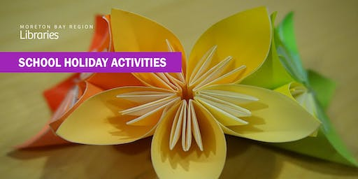 Playful Papercraft (12-17 years) - Bribie Island Library