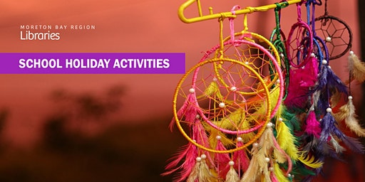 Dream Catchers (13-17 years) - Caboolture Library