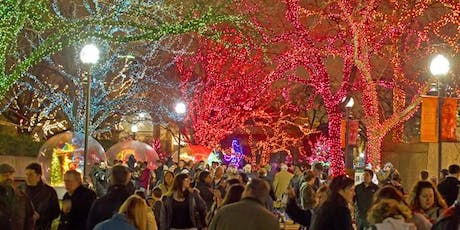Ugly Christmas Sweater and Holiday Lights Bar Crawl tickets