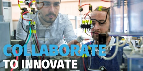 Collaborate to Innovate tickets