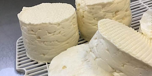 Xmas Cheesemaking event Friday 13th Dec