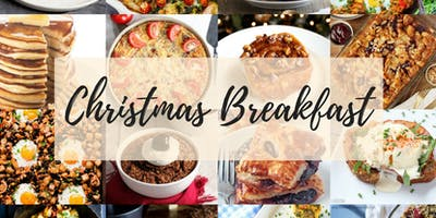 RSPH Christmas Breakfast