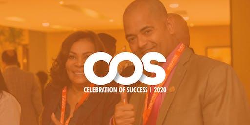 COS2020 - CELEBRATION OF SUCCESS