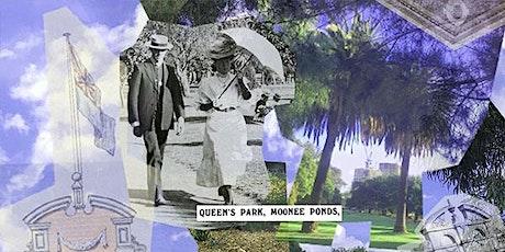 Queens Park history walk tickets