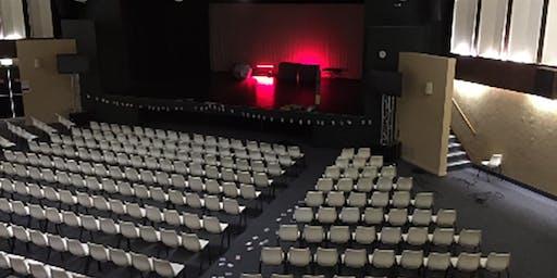 Murwillumbah Civic Centre Auditorium Upgrade information session