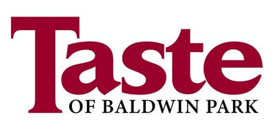 Taste of Baldwin Park Pre-Sale