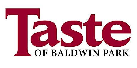 Taste of Baldwin Park (2/20/20) tickets