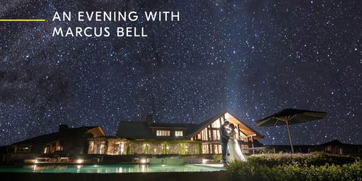 An Evening With Marcus Bell