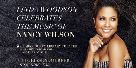 A Touch Of Class: Linda Woodson Celebrates The Music Of Nancy Wilson tickets