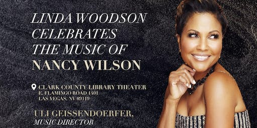 A Touch Of Class: Linda Woodson Celebrates The Music Of Nancy Wilson
