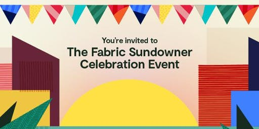 The Fabric by Mirvac | Sundowner Celebration Event
