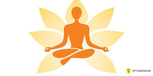 Experiencing Different Meditation Techniques - Visual Focus