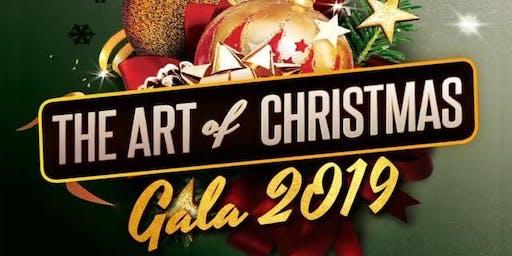 The Art of Christmas 2019 Gala for Giving