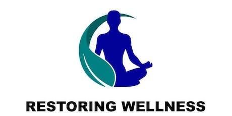 Nourish & Nurture Yoga Immersion tickets