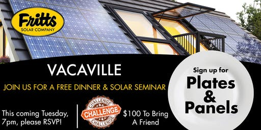 Pietro's #2 - Solar Education Dinner - 20th, 27th of Nov