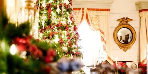 Ivy Vale Plantation Candlelight Christmas Tours