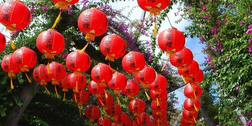 Celebrate Chinese New Year and Tet, All ages, FREE