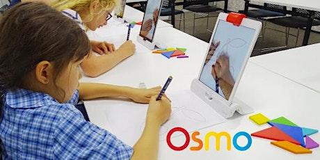 iPad fun for kids - Sam Merrifield tickets