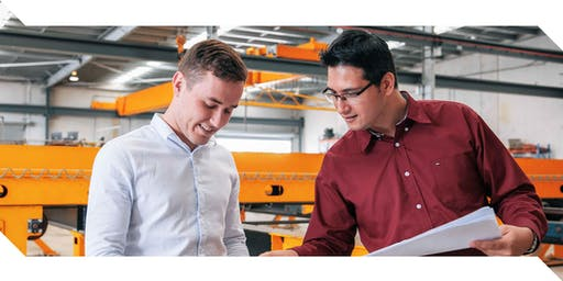Wide Bay Burnett Manufacturing Business to Business (B2B) Network event