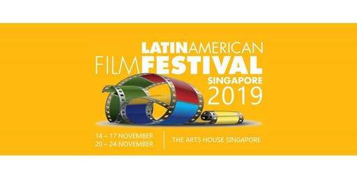LAFF2019 - Before I Forget (Brazil), 20Nov@7pm