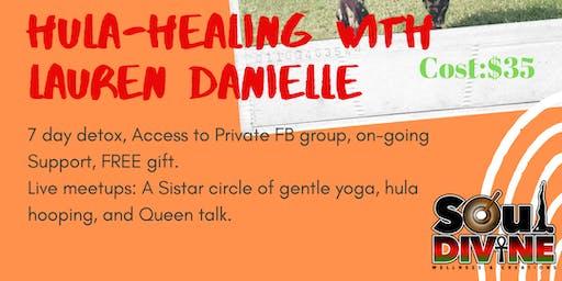 Hula-Healing with Lauren Danielle