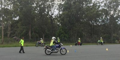 Pre-Learner Rider Training Course 191219LB