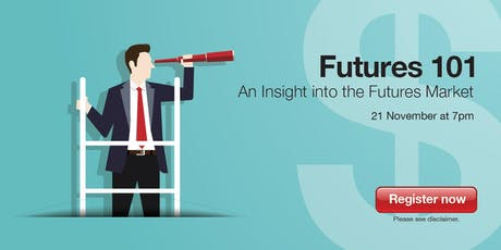 Futures 101: An Insight into the Futures Market tickets