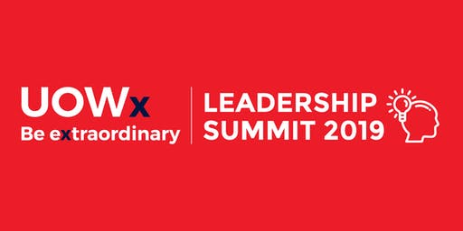 UOWx Leadership Summit