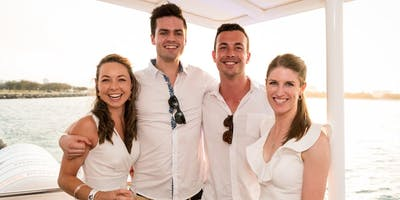 GCAP Presents: Sunsets & Super Yachts 2019