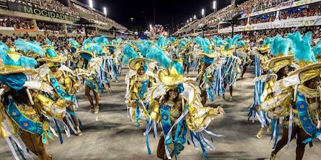 Burlington County Ruff Ryders Caribbean Carnival Annual Event tickets