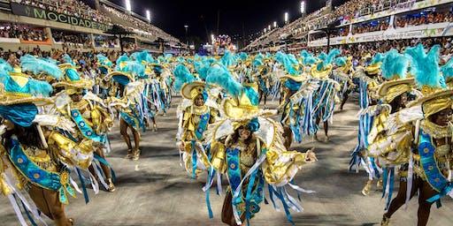 Burlington County Ruff Ryders Caribbean Carnival Annual Event