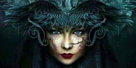 Illumination - A Night with the Dark Goddess tickets