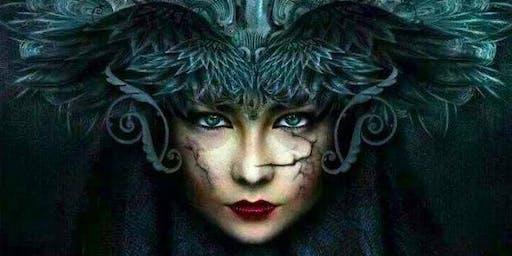 Illumination - A Night with the Dark Goddess