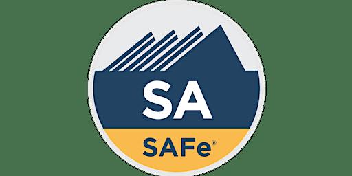 Certified SAFe Agilist 5.0 (En Français)