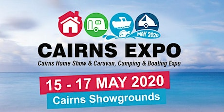 2020 Cairns Expo tickets
