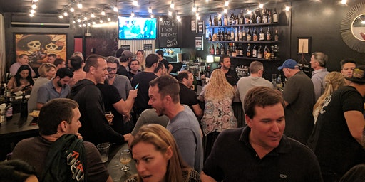 Quvo Tacos & Craft Beer 3 Year Anniversary Event