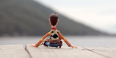 Summer holiday film: Toy Story 4 - Sam Merrifield tickets