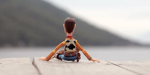 Summer holiday film: Toy Story 4 - Sam Merrifield