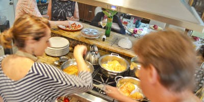 Set It and Forget It! Gadgets n Gizmos cooking class series