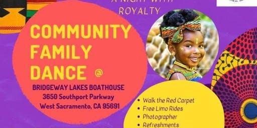 Acfli Community Family Dance