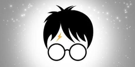 Harry Potter book night tickets