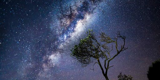 Learn Astrophotography