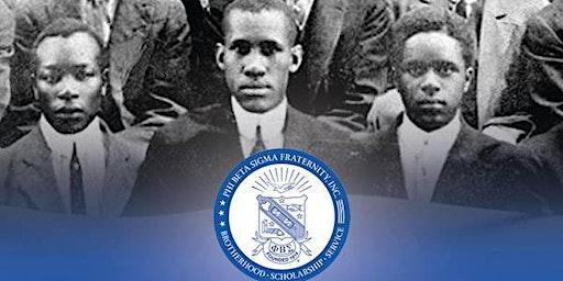 Phi Beta Sigma Fraternity, Inc., Founders' Day Breakfast