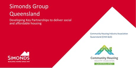 CHIA QLD: Making the most of community housing in Queensland tickets