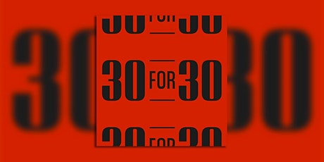 30 For 30 Ball tickets