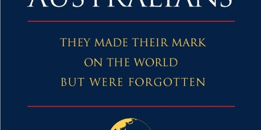 Ten Remarkable Australians: Book Launch