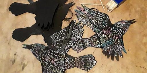 Starling Making Workshop
